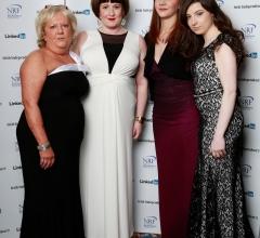 Bernice and R plus ladies